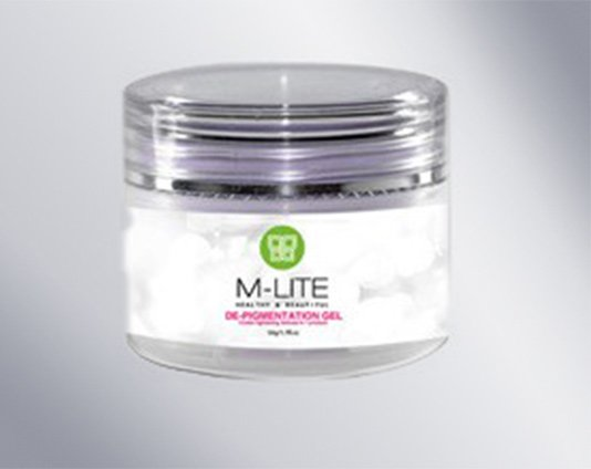 Skin-Care<p>This is a non-greasy gel that is designed to correct pigmentation