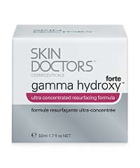 Gamma Hydroxy Forte Stage 2 of your ultimate skin resurfacing program.