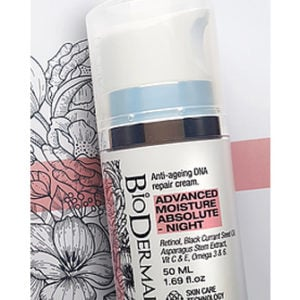 Advanced Moisture Absolute – Night Cream (50ml)