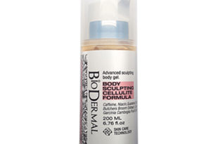 Body Sculpting Cellulite Formula (200ml)