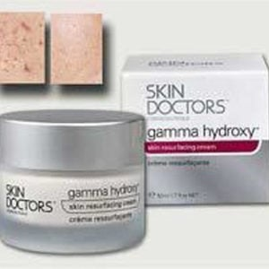 Skin doctors | Gamma Hydroxy