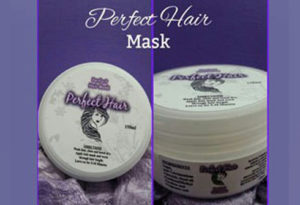 Perfect HAIR MASK