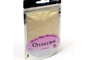 Goats Milk Bath Soak