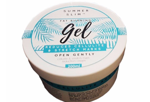 Summerslim gel