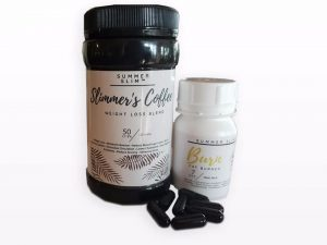 Special - Slimmers Coffee