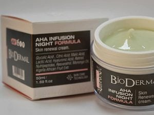 AHA Infusion Night Formula 50ml