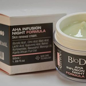 AHA Infusion Night Formula 50ml