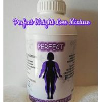 Perfect weight loss mixture