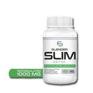 Slender Slim Detox