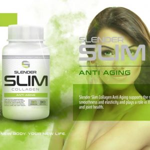 Slender Slim Collagen