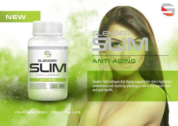 Slender Slim Collagen