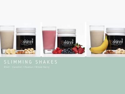 Bskinni Slimming Shakes