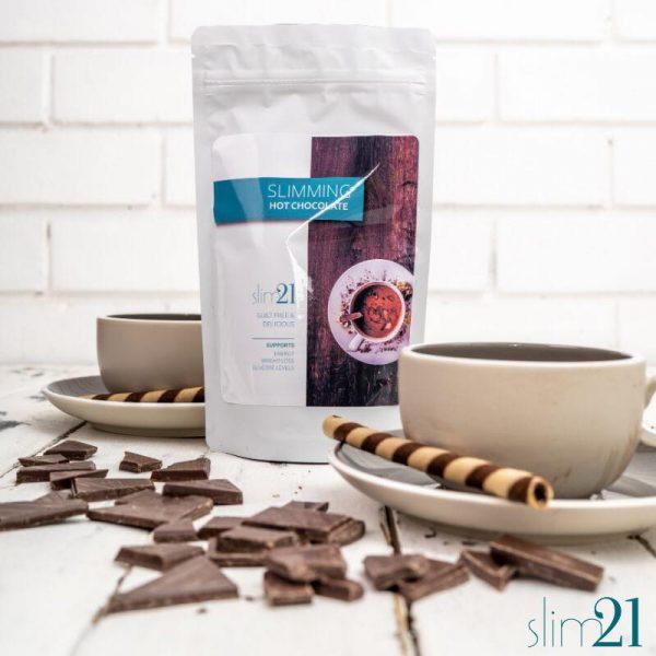 Slim21 Slimming Hot Chocolate