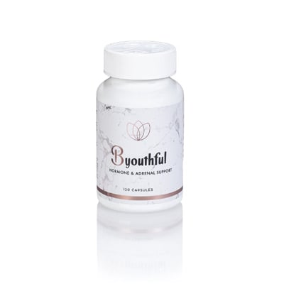 BYouthful | Hormone & Adrenal Support