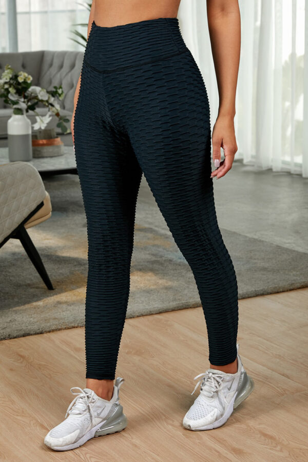Perfect Shape Leggings (Black)